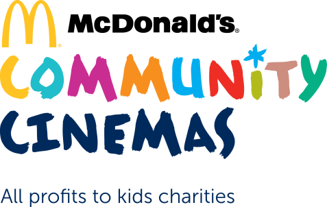 McDonald's Community Cinemas
